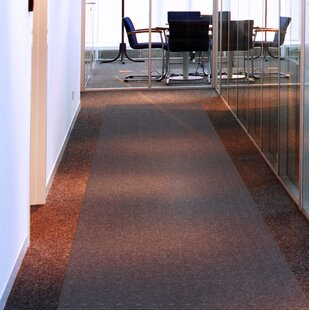 Long & Strong Floor Protection Mat Rug Gripper by Floortex