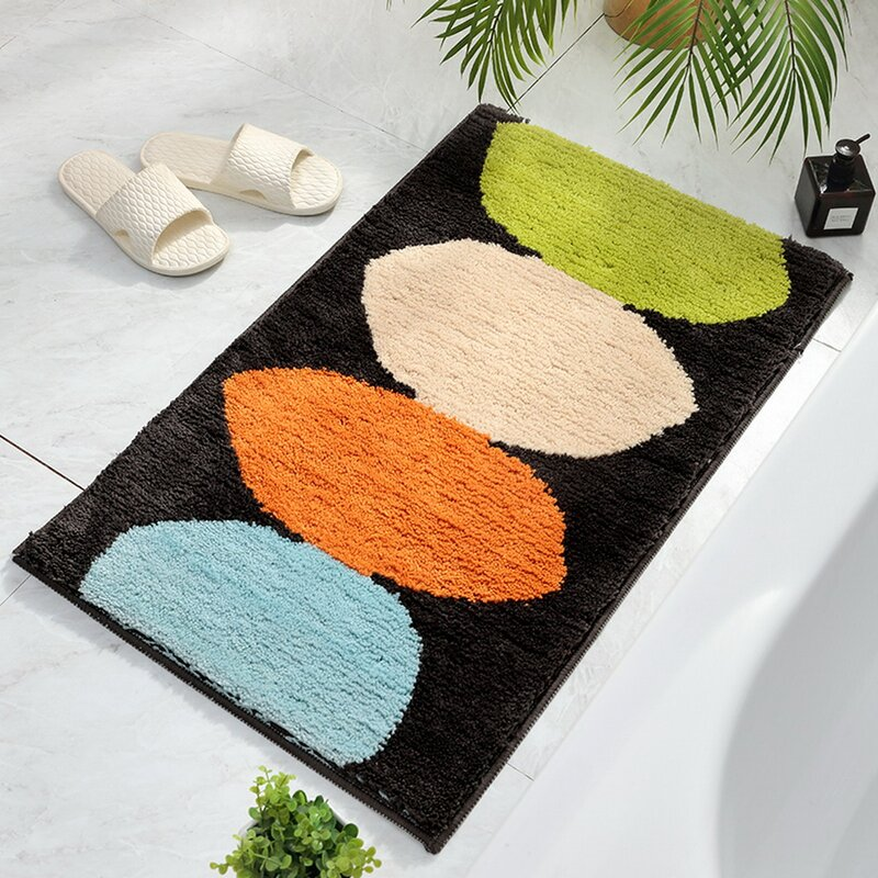 Sheyenne Super Soft Bath Rug