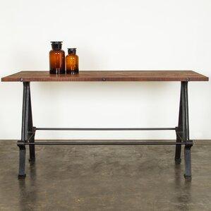 Kosen Dining Table by Nuevo