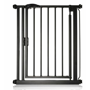 Arias Pressure Mounted Pet Gate By Archie & Oscar