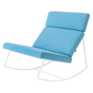 GT Rocking Lounge Chair by..