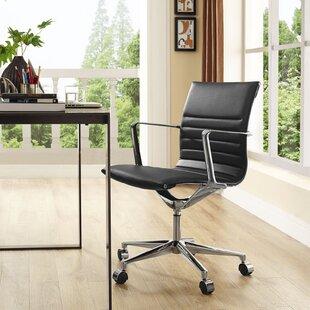 Modway Vi Mid-Back Desk Ch..