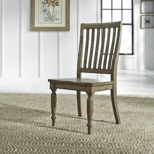 Zachariah Dining Chair (Set of 2) Alcott Hill