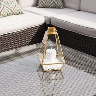 Cathys Concepts Metal Lantern
