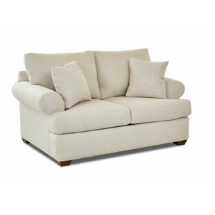 Colleen Loveseat by Wayfair Custom Upholstery™