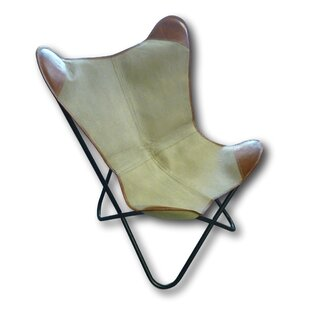 Camberry Lounge Chair With Cushion By Borough Wharf