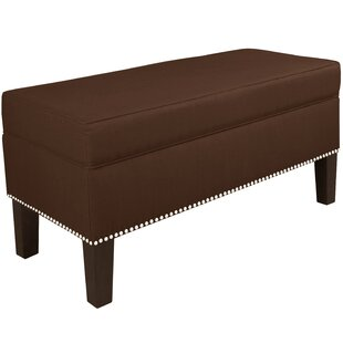 Linkwood Upholstered Storage Bench