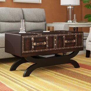 Affordable Jelks Coffee Table by Charlton Home