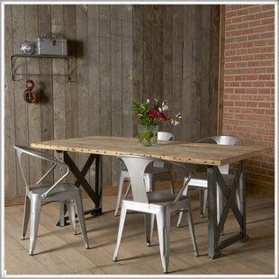 Dining Table by Urban Wood Goods