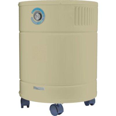 Airmedic Pro 5 Hd Exec Room Hepa Air Purifier Allerair Finish Sandstone