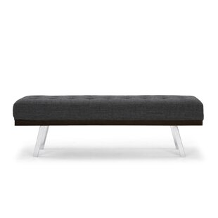 Orren Ellis Boris Upholstered Bench
