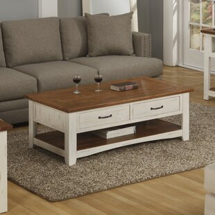 Soham Coffee Table