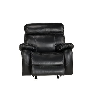 Primo International Chateau Manual Rocker Recliner