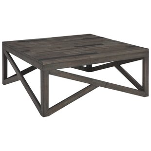 Affordable Bilingsley Coffee Table By Williston Forge