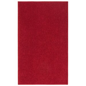 Anika Magna Red Area Rug