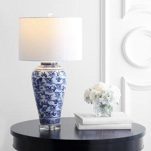 Rutter 28 Table Lamp