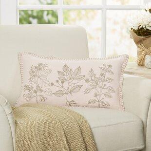 Viggo Applique Pillow Cover