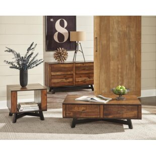 Cheltenham 3 Piece Coffee Table Set