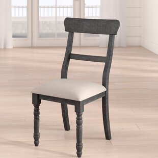 Silverman Upholstered Dining Chair (Set o..