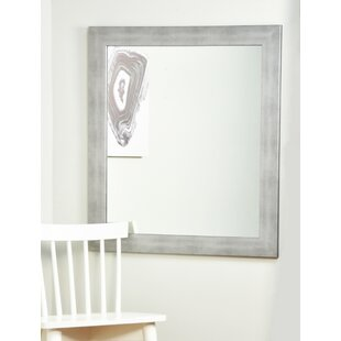 Savings Yarbro Accent Mirror By Rosecliff Heights