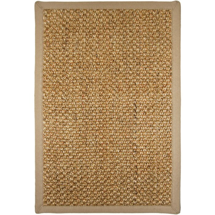 Cabo Brown Area Rug