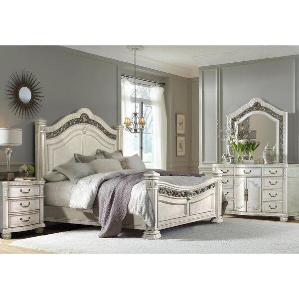 Pier Group Bedroom Set Wayfair