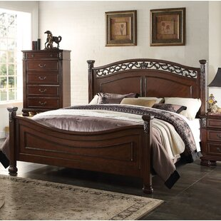 Top Reviews Eggert Panel Bed by Astoria Grand Reviews (2019) & Buyer's Guide