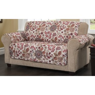 Compare Palladio Box Cushion Sofa Slipcover by Innovative Textile Solutions Reviews (2019) & Buyer's Guide