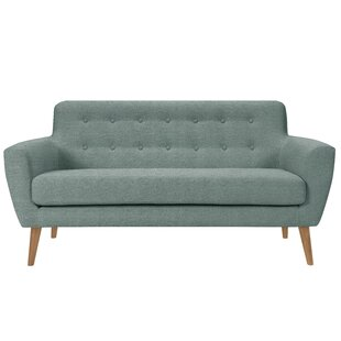 Alaniz 3 Seater Sofa By Isabelline