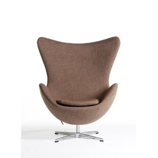 The Slattery Lounge Chair by Stilnovo