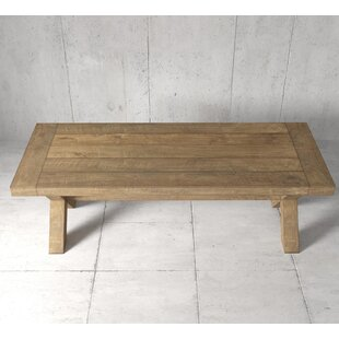 Mcdougall X Solid Wood Dining Table by Gr..