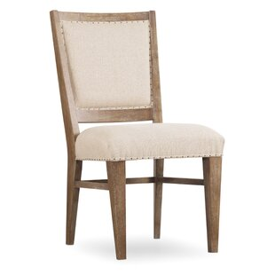 Studio 7H Upholstered Dining Chair (Set o..