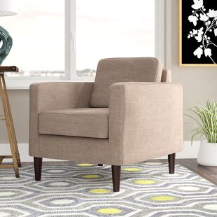 Commerce Armchair by Ivy Bronx