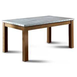 Read Reviews Arthur Dining Table By Laurel Foundry Modern Farmhouse