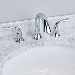 Purchase Friendy® Deck Mount Widespread Bathroom Faucet By Eviva