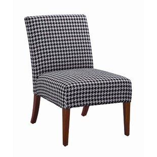 Box Cushion Dining Chair Slipcover