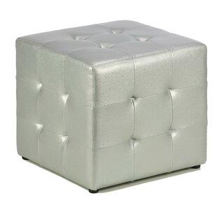 Apollo Cube Ottoman