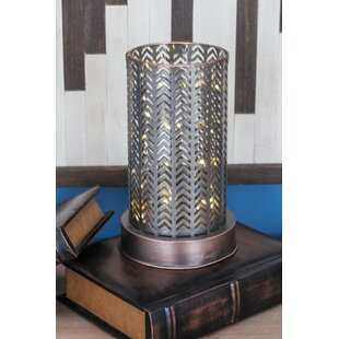 Cole & Grey LED Candle Lantern