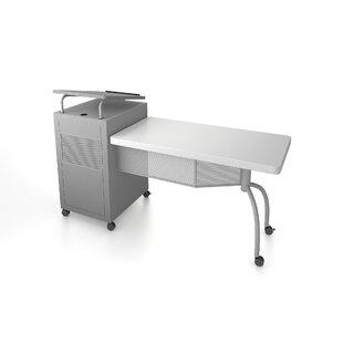 Standing desk Converter by Oklahoma Sound