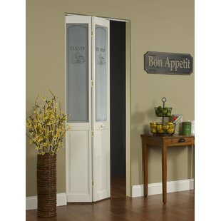 Superieur Pantry Pine Wood Unfinished Bi Fold Interior Door
