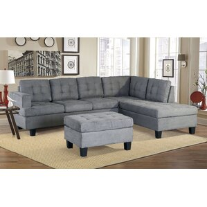 Sanon Stationary Sectional by Latitude Run
