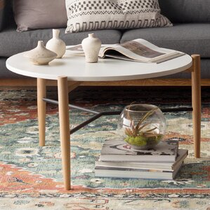 Colmenero Coffee Table by Mercury Row