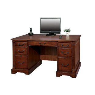 Compare & Buy Smithville Computer Desk ByDarby Home Co