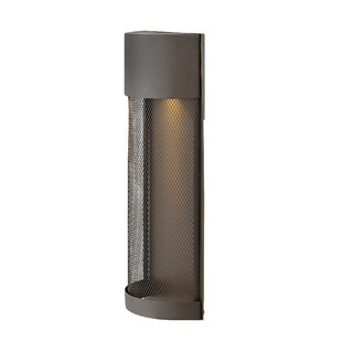 Proulx Modern Outdoor Sconce