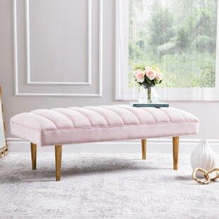 Dedrick Upholstered Bench