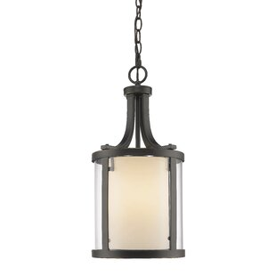 World Menagerie Cheyne 3-Light Foyer Pendant