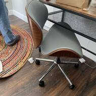 George oliver bradford task chair
