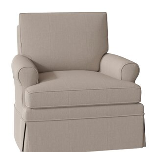 Acadia Furnishings Boston Swivel Armchair