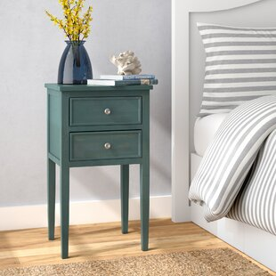 Kelty End Table