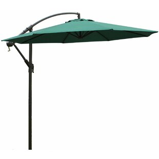 Homebeez 10' Cantilever Umbrella